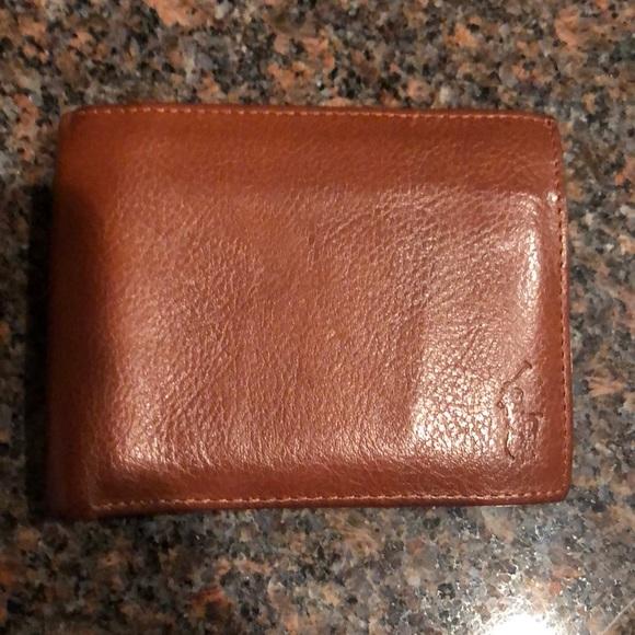 db3ea275 Men's Polo Ralph Lauren wallet